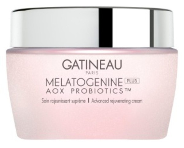 Gatineau Melatogenine AOX Advanced Rejuvenating Cream