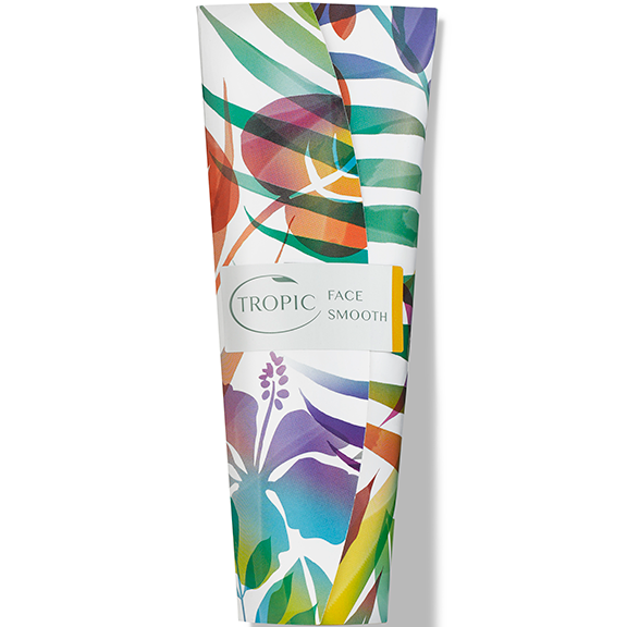 Tropic Face Smooth Brightening Polish