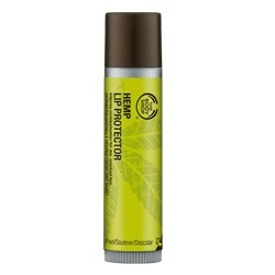 The Body Shop Hemp Lip Protector
