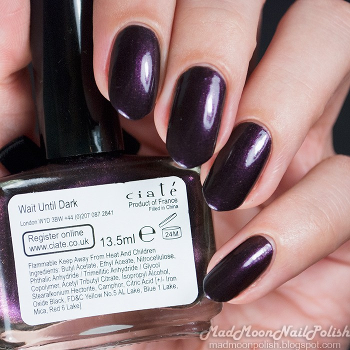 Ciate Nail Polish Amazon Uk - Creative Touch