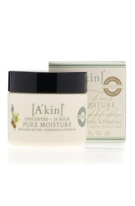 A'kin 24-Hour Pure Moisture Unscented
