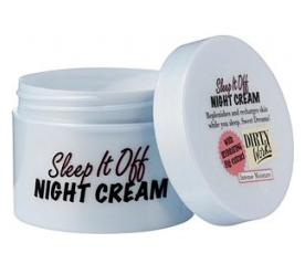 Dirty Works Sleep It Off Night Cream
