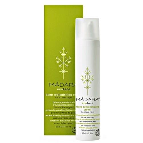 Madara Ecoface Deep Replenishing Cream