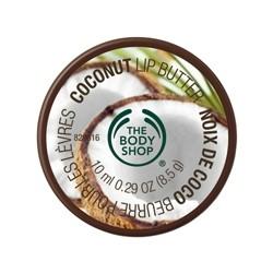 The Body Shop Coconut Lip Butter