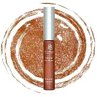 BareFaced Beauty Natural Lip Gloss (Autumn leaves)