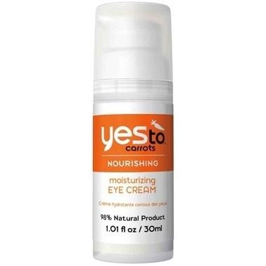 Yes To Carrots Nourishing Moisturizing Eye Cream