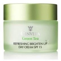 Ginvera Green Tea Brighten-Up Refreshing Day Cream SPF15