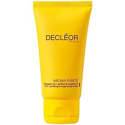 Decléor Aroma Pureté Purifying & Oxygenating 2 in 1 Mask