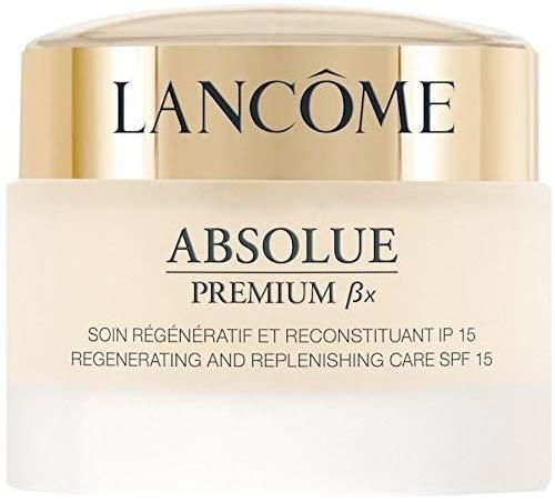 Lancome Absolue Premium Fix day cream