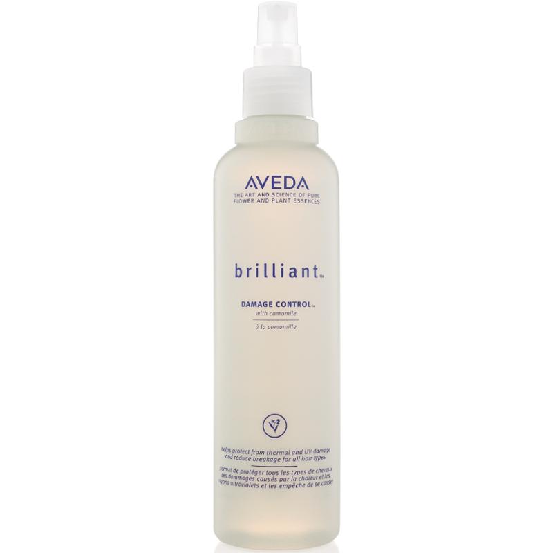 Aveda Brilliant Damage Control Spray