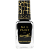 Barry M Instant Nail Paint Croc Nail Effects