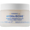 Korres Hydra-Biome Greek Yoghurt Probiotic Superdose Face Mask