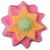 Lush Floating Flower Bath Bomb