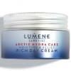 Lumene Arctic Hydra Care Moisture & Relief Rich Day Cream