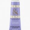L'Occitane Iris Bleu & Iris Blanc Perfumed Hand Cream