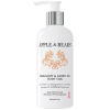 Apples & Bears Bergamot & Green Tea Body Silk-800