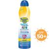 Banana Boat Kids Advanced Protection Clear Spray Sun Protection SPF 50