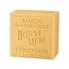 L'Occitane Bonne Mere Soap - Honeysuckle