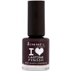 Rimmel I love  Lasting Finish Black Cherries Nail Polish