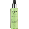Philosophy Hope Springs Eternal Facial Mist