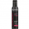 Syoss Color Protect Mousse Extra Strong Hold