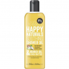 Happy Naturals Soothing Shower Oil Monoi Oil & Shea Butter