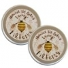 Filbert's Bees Luxury Lip Balm