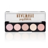 Bellápierre Heatwave Highlighting Palette