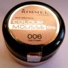 Rimmel Colour Mousse 8Hr Eyeshadow
