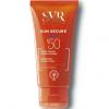 Svr Sun Secure Blur Cream Foam Difuminador Effect Optical SPF50