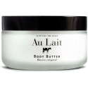 Scottish Fine Soaps Au Lait Body Butter