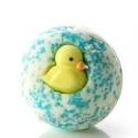 Bomb Cosmetics Hello Ducky Bath Creamer