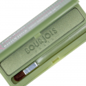 Bourjois Ombre Stretch Eyeshadow And Brush Kit - Vert