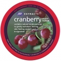 Boots Extracts Cranberry Body Scrub