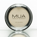 MUA MakeUp Academy Pearl Eyeshadow- shade 1