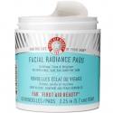 FAB Facial Radiance Pads