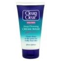 Johnson's Clean & Clear Cream Wash