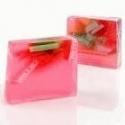 Bomb Cosmetics Strawberry Fields Soap