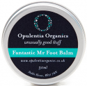 Opulentia Organics Fantastic Mr Foot Balm