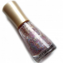 Bourjois Very Vernis Nail Polish 62 Paillettes Disco