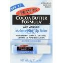 Palmers Cocoa Butter Formula Moisturising Lip Balm with SPF 15