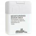 Milk by Michael Klim Moisturising Shave Milk