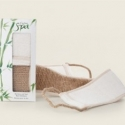 Di Palomo Spa Bamboo and Sisal Back Exfoliator