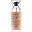 Deborah Milano Dress Me Perfect Foundation for Natural Finish SPF 15