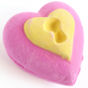 Lush Love Locket Bath Bomb