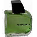 Diadora Green Homme EDT Spray