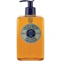 L'Occitane Sweet Almond Shea Butter Liquid Soap