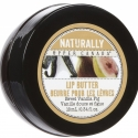 Naturally Sweet Vanilla Fig Lip Butter