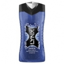 Lynx Glacier Water & Deep Sea Mint Shower Gel