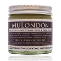MuLondon Organic White Chocolate Elbow, Knee & Heel Cream